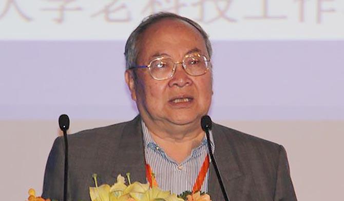 颜永年2013