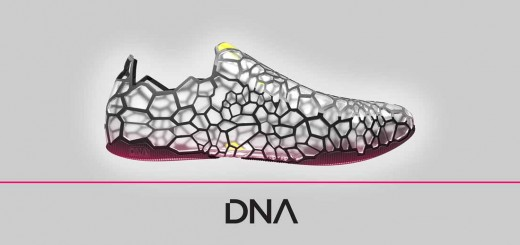 DNA-Render-Branded-3d-printing-shoes