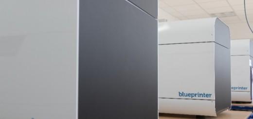 blueprinter-shs-3d printing