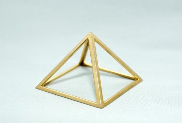金字塔吊坠:229美元