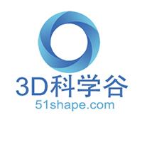 3D科学谷logo