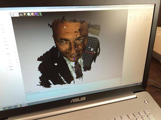 3D-scan-Matteo-Renzi