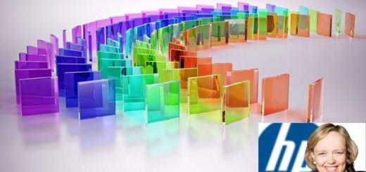 HP 3D Print Glass