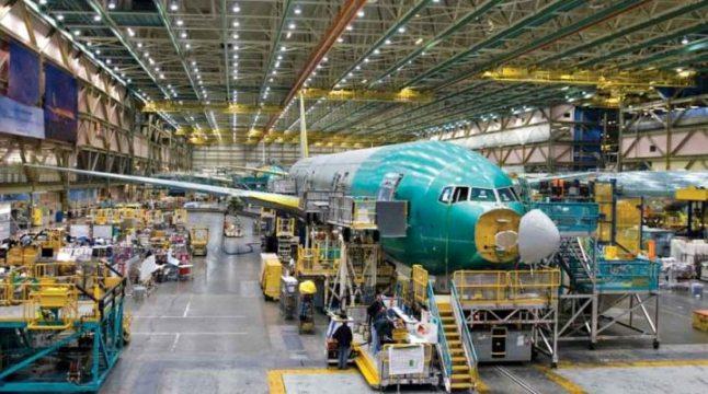 3D打印技术在航空航天工业的未来5大潜力应用