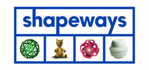 15 shapeways