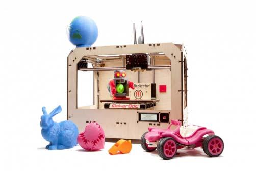 17. makerbot