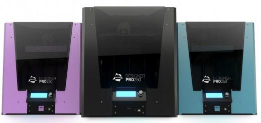 Designer Pro 2500