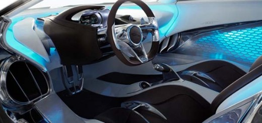 Jaguar-C-X75-interior