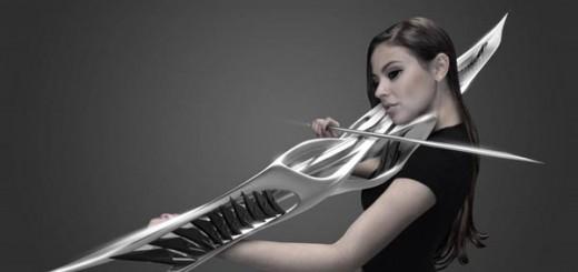 3d print violin