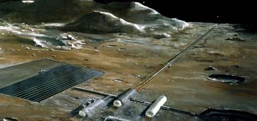 moon landing plan of russian