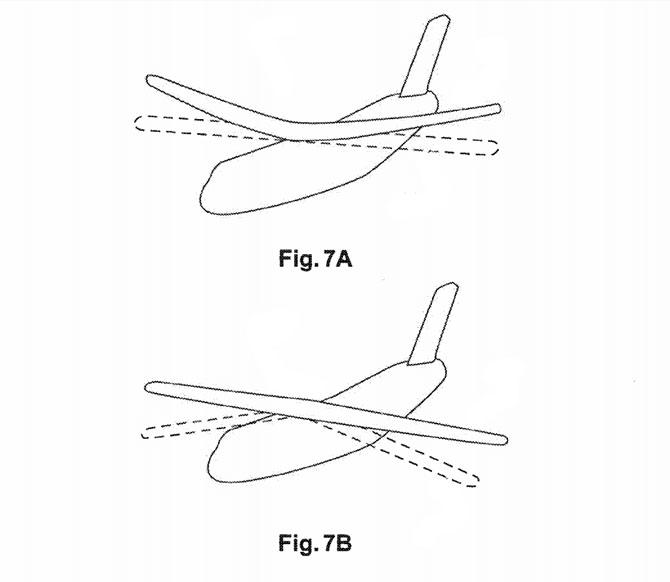 3dp_Airbus_wings_up_down