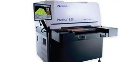 Orbotech PCB 3D printer