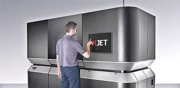 谷研究 l 带有自清洁防沉积系统的Xjet或可用于太阳能的3D打印