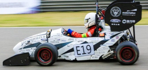 racing-car