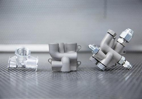 正在发生的趋势,通过金属3D打印制造更好的液压零件