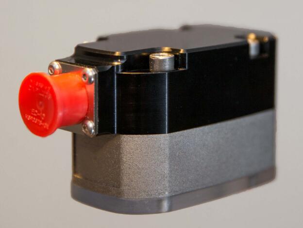 3d printed servo valve