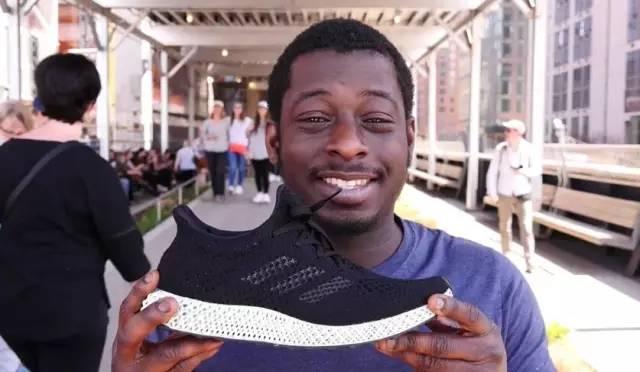 运动鞋界的3D打印风潮,噱头还是未来方向?