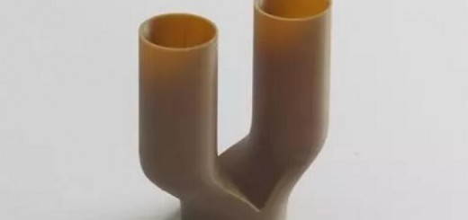 INTAMSYS PEEK 3d printed parts