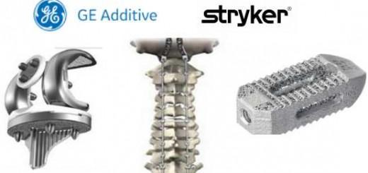 GE & Stryker