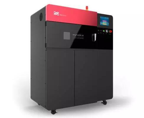 XYZ Printing MfgPro230 xS
