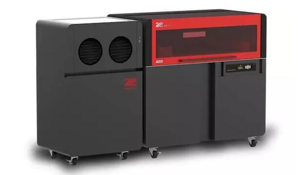 XYZ Printing PartPro350 xBC
