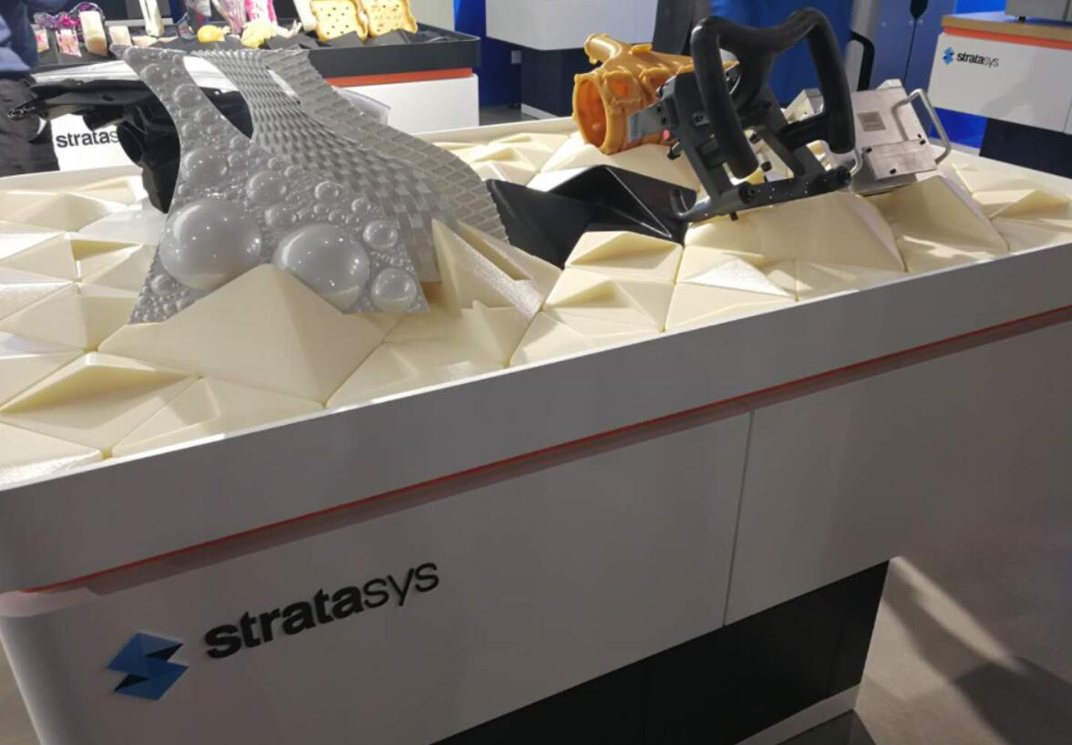 Stratasys automotive
