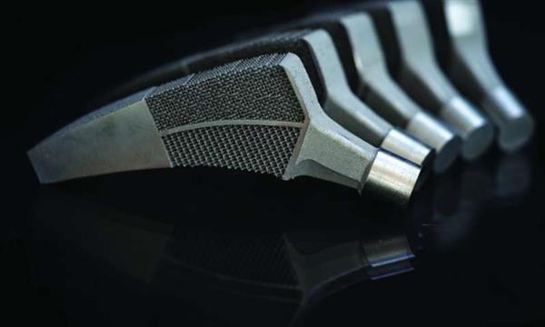 不易松动,TU Delft采用两种材料3D打印具有负泊松比的人体植入物