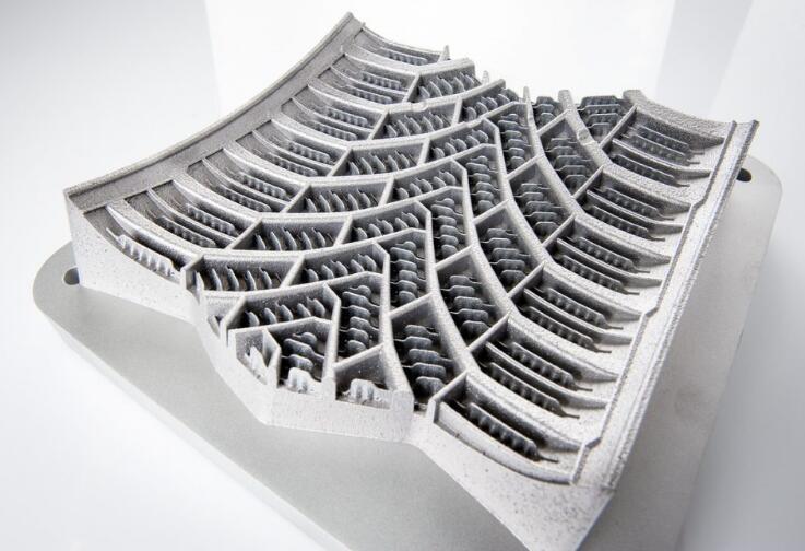 EOS在3D打印注塑模具、橡胶模具方面的进展与展望