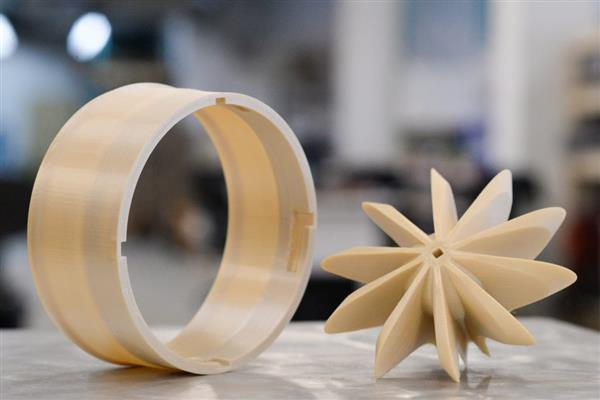 AON3D发布450°C高温专业3D打印机可打印PEEK、碳纤维等材料