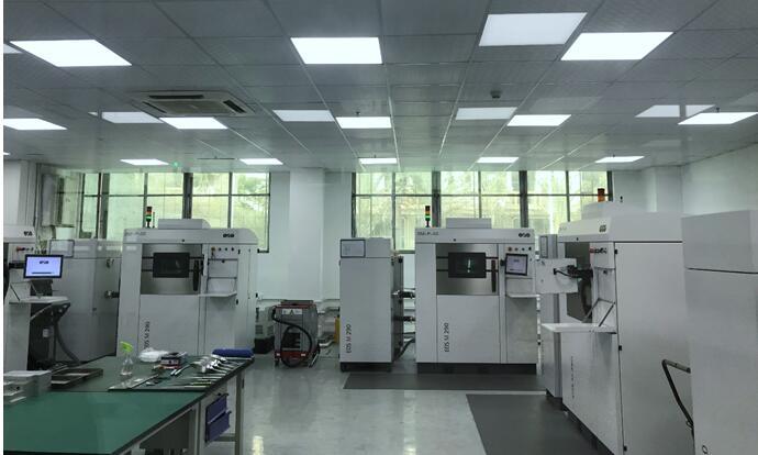 3D打印助力模具产业升级,EOS携手深圳德科精密科技dMac成立模具增材创新中心