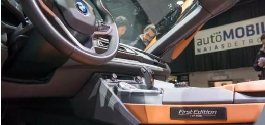 i8 Roadster 2