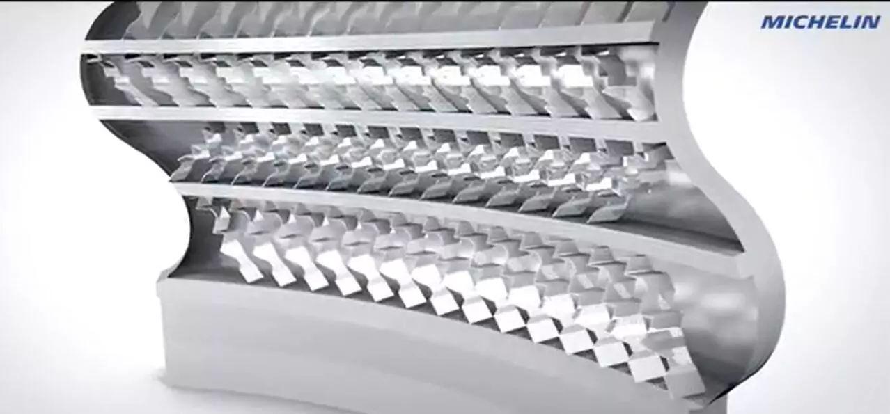 3D打印正在催生的轮胎制造革命