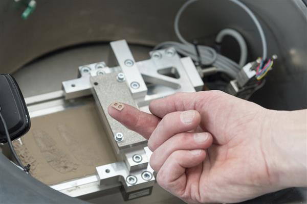 德国研究机构BAM首次成功在零重力下3D打印金属工具