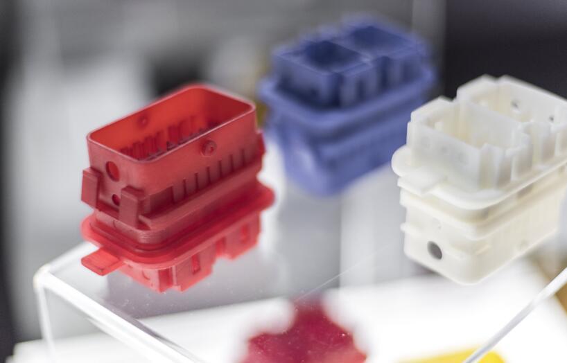 巴斯夫推出新款激光烧结以及光固化3D打印材料