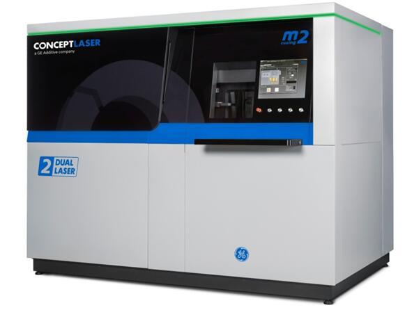 3D打印随形冷却模具,伟创力中国工厂将注塑冷却时间减少20%