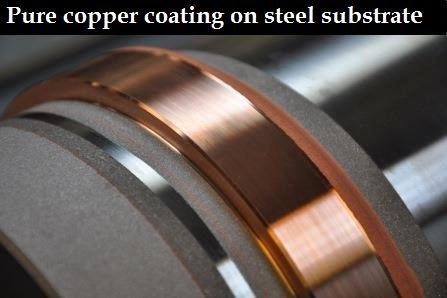 视频get冷喷黄铜和机加工结合制造法兰零件