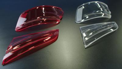 全彩多材质3D打印技术使德国奥迪研发时间节省一半