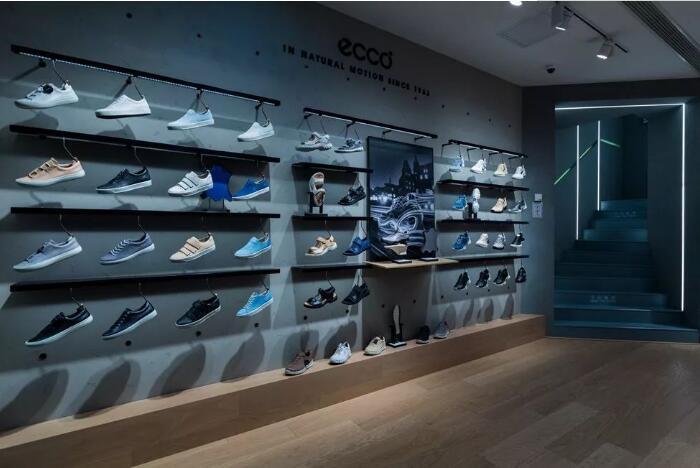 ECCO Studio Shanghai