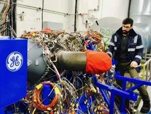 GE先进的检测中心通过快速检查零件推动3D打印成为主流制造技术
