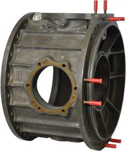 MELD工艺有望使制造商能够规模化3D打印大型金属部件