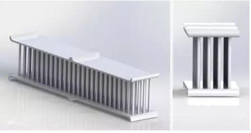轻量化汽车热交换器的3D打印过程,菲亚特克莱斯勒的探索