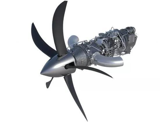 不加班,将十年任务两年做完,GE航空是如何完成全新涡桨发动机全部设计流程的?
