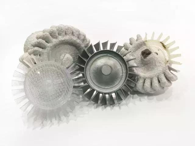 联泰科技全新推出一体化式快速精密铸造应用解决方案