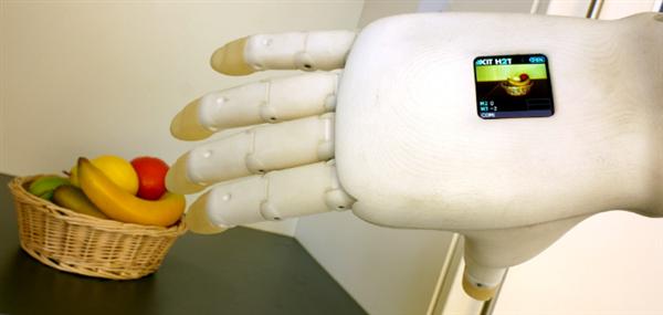 德国卡尔斯鲁厄理工学院开发智能肌电手,可用3D打印实现定制