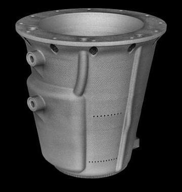 法国赛峰利用3D打印技术进行电机外壳再设计