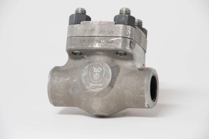 3D printed valve