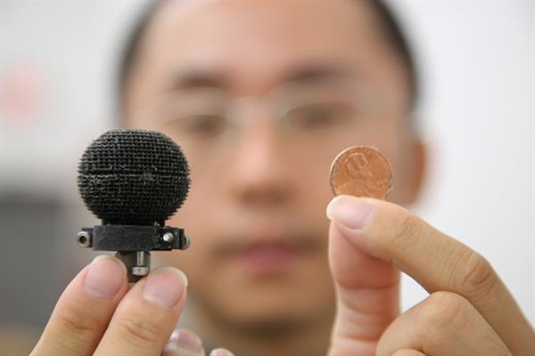 自动驾驶汽车更近一步 — Lunewave为3D打印镜头筹集到500万美金种子资金