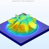 COMSOL. AM simulation.webp