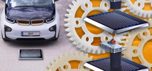 igus 3d printing gears