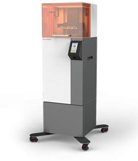 Figure 4 3D打印机,让ACS定制耳机生产效率提高100%